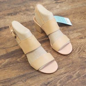 TOMS Poppy Sandal 7.5 M